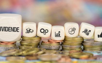 Recherchez des plus-values ou des dividendes