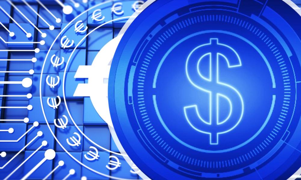 une monnaie numérique